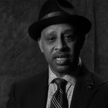 Bonus Episode: Ruben Santiago-Hudson on August Wilson