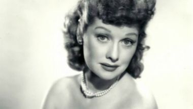 Lucille Ball Finding Lucy American Masters Pbs