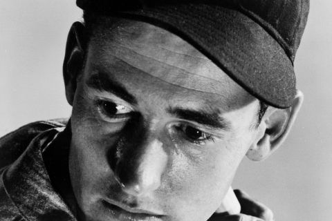 American Masters Announces New Documentary About Baseball Hall of Famer Ted Williams