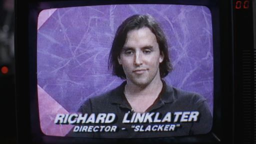 Richard Linklater: Dream is Destiny -- Why Richard Linklater makes films about time