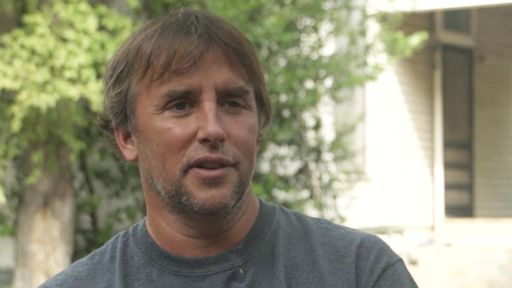 "Richard Linklater: Dream is Destiny -- Richard Linklater's process behind ""Everybody Wants Some"""