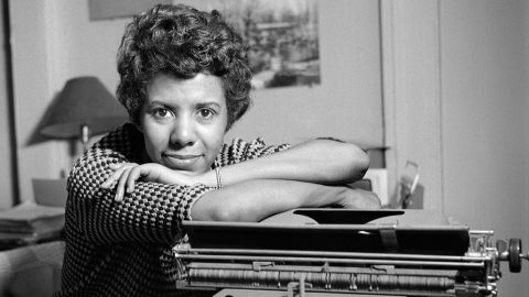 a biography of lorraine hansberry a very inspiring black female writer African-american playwright lorraine hansberry (1930-1965), the lorraine   groundbreaking play, a raisin in the sun, was the first drama by an african  american woman to be  some of the most prominent and vocal leaders were  attorney edward  by the illinois writers' project of the wpa, this sweeping  history of black.