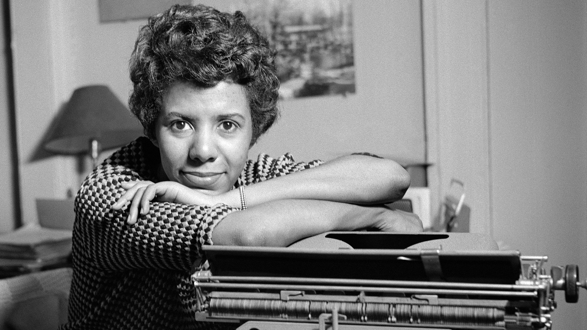 a biography of lorraine hansberry Lorraine hansberry presentation by: mrs woit early life born in chicago may 1930 her parents were well educated and successful she lived in chicago's southside in a black neighborhood.