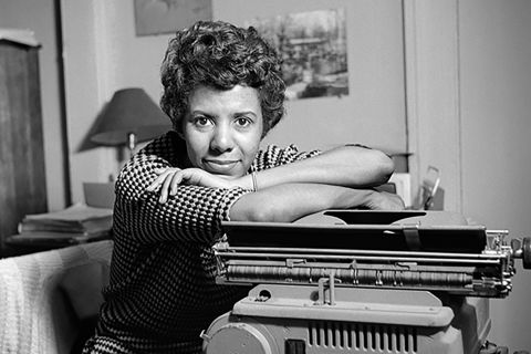 "World Premiere of ""Lorraine Hansberry: Sighted Eyes/Feeling Heart"" at the Toronto International Film Festival"