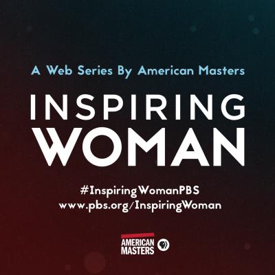 Inspiring Woman