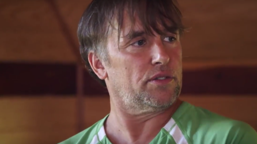 "Richard Linklater: Dream is Destiny -- Watching ""Boyhood"" Come to Life"