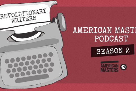 "THIRTEEN's American Masters Series Launches Podcast Season 2, ""Revolutionary Writers,"" with New Guest Host, Emmy-Nominated SNL Writer and Comedian Anna Drezen"