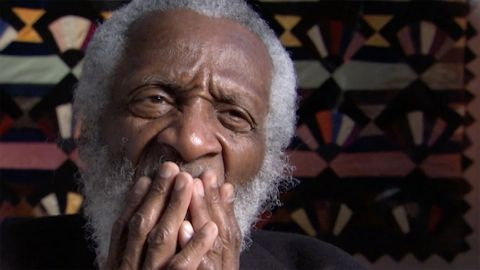 Dick Gregory and the Chicago Playboy Club