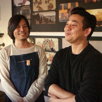Bonus Episode: Robert Kondo and Dice Tsutsumi on Tyrus Wong