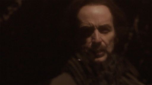 "Edgar Allan Poe: Buried Alive -- Denis O'Hare brings to life ""The Man of the Crowd"""