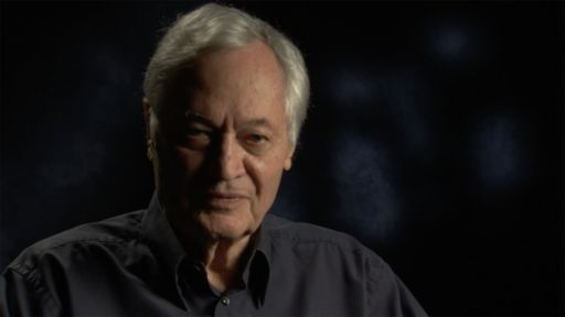 "Clip | Filmmaker Roger Corman on ""The Fall of the House of Usher"""