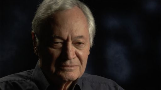 Clip | How Filmmaker Roger Corman brought Poe to the big screen