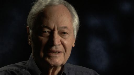 Clip | Filmmaker Roger Corman's dream-like world of Edgar Allan Poe