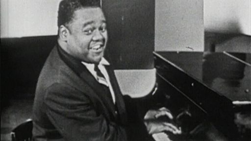 Remembering Fats Domino