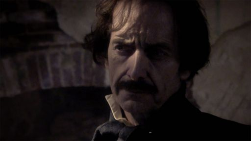 Edgar Allan Poe: Buried Alive -- Denis O'Hare on Becoming Poe