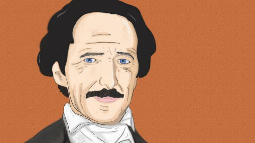 The Horror Writer: Edgar Allan Poe