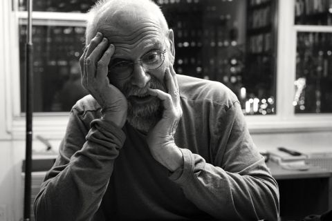 American Masters Pictures Co-Producing Oliver Sacks Documentary