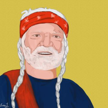 The Songwriter: Willie Nelson