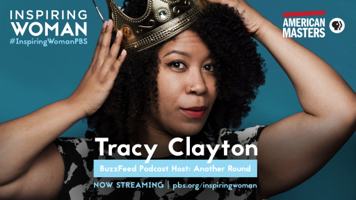 """American Masters"" Launches Inaugural Web Series ""Inspiring Woman"""
