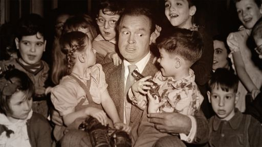 This Is Bob Hope... -- Bob Hope, a model for public service in Hollywood