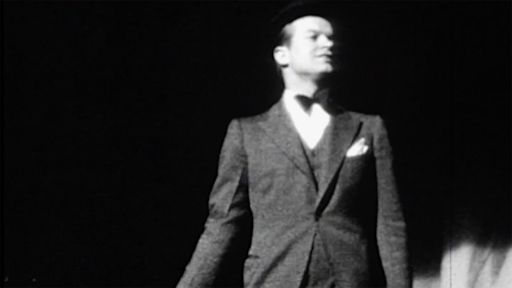 This Is Bob Hope... -- Learn how Bob Hope came up with his iconic standup routines