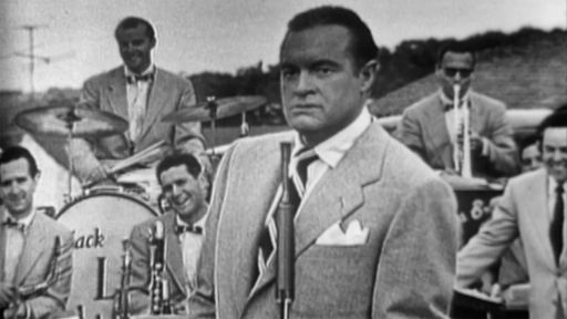 This Is Bob Hope... -- How Bob Hope transformed monologue misfires