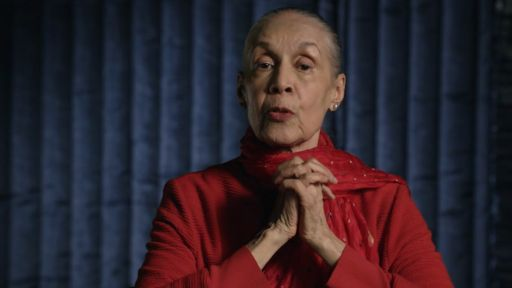 Inspiring Women -- Carmen de Lavallade shares why we need the arts