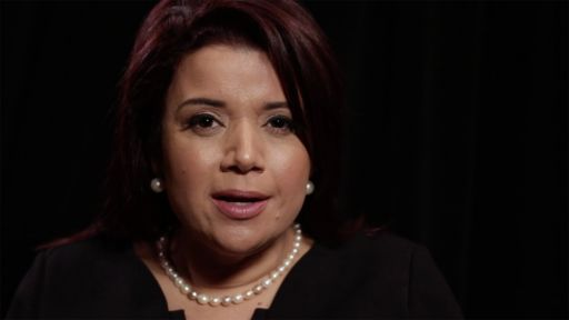 Inspiring Women -- Inspiring Woman: Political Strategist Ana Navarro