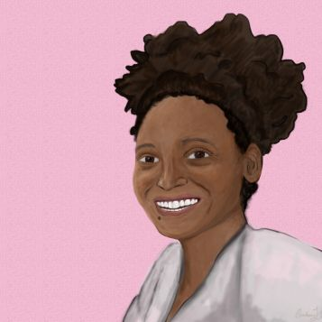 The Poet: Tracy K. Smith