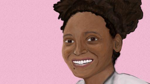 The Poet: Tracy K. Smith