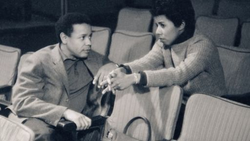 "Clip | The Groundbreaking Broadway Casting of Lorraine Hansberry's ""A Raisin in the Sun"""