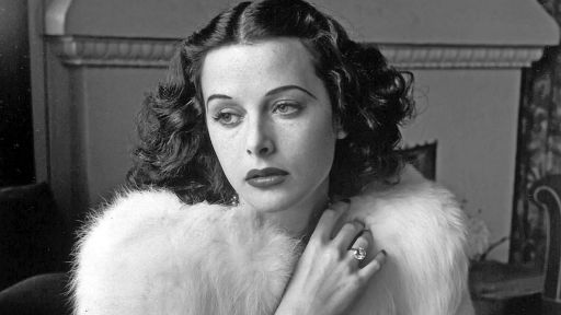 About Hedy Lamarr Documentary