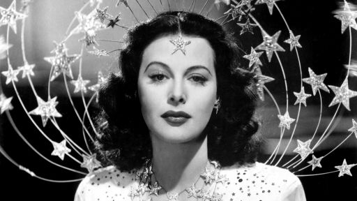 How the Pianola Played a Part in Hedy Lamarr's Invention