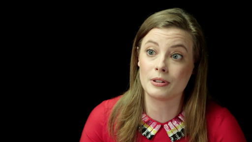 Clip |  Actress Gillian Jacobs on Hedy Lamarr