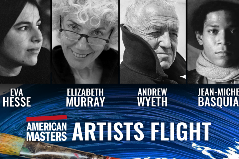<em>American Masters</em> Presents &#8220;Artists Flight&#8221;