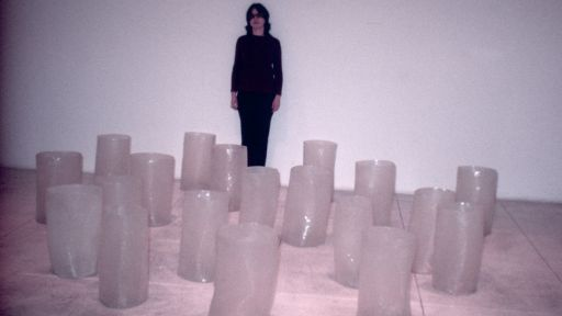 Why Eva Hesse Felt Like a Misfit