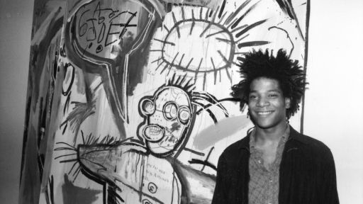 Artist of a Generation: 3 Things You Should Know About Jean-Michel Basquiat
