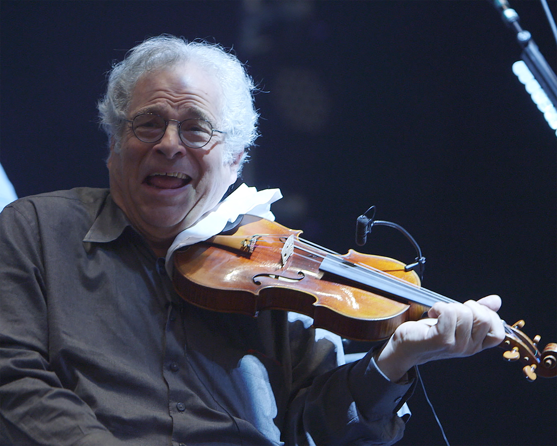 Itzhak | Playlist: Itzhak Perlman's Favorite Music | American Masters | PBS