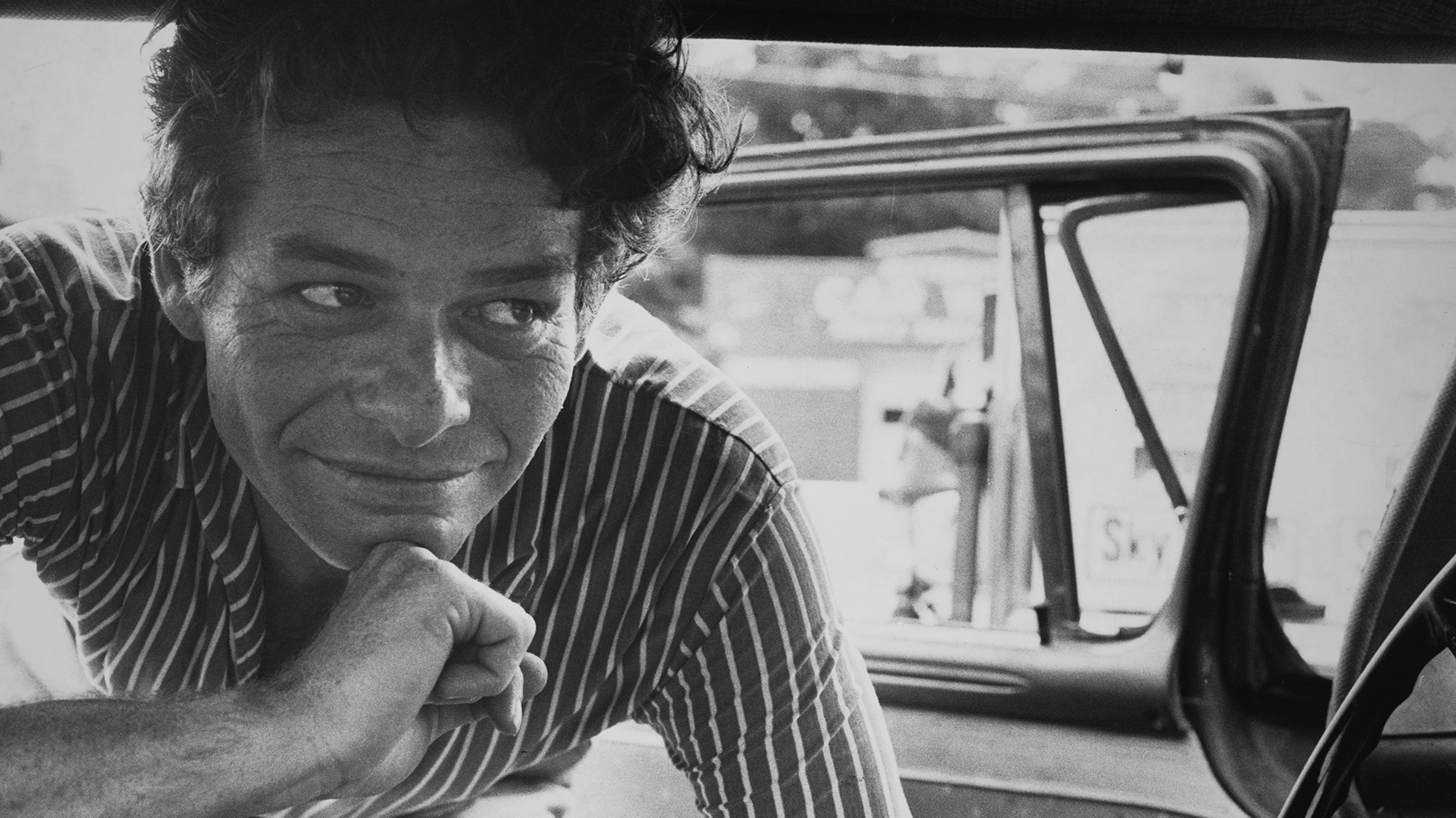 Garry Winogrand: All Things are Photographable - About