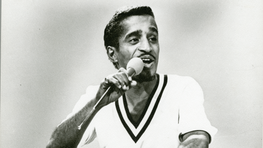 Sammy Davis, Jr. Endured Horrific Racist Abuse in the Army