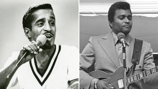 <i>American Masters</i> Celebrates Two Legendary Performers in Honor of Black History Month with the Broadcast Premieres of  <i>Sammy Davis, Jr.: I've Gotta Be Me</i> and <i>Charley Pride: I'm Just Me</i>