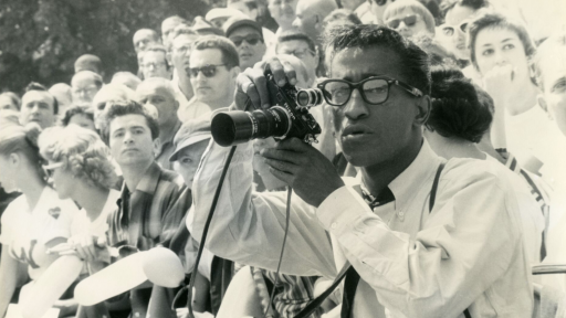 Clip |  Sammy Davis, Jr. on His Greatest Fear
