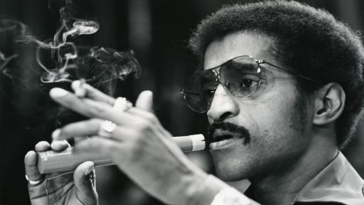 Clip |  Sammy Davis, Jr.'s Close Call with Death