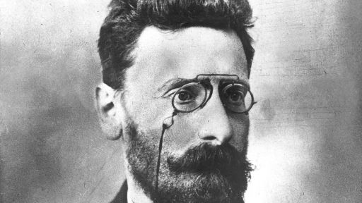 Joseph Pulitzer: Voice of the People Preview