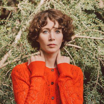Filmmaker and artist Miranda July