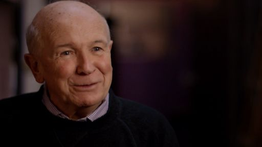 Playwright Terrence McNally Has Died at 81, Believed Theater Could Make A Difference