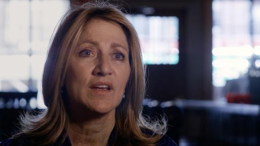 "Edie Falco on Terrence McNally's ""Frankie and Johnny in the Clair de Lune"""