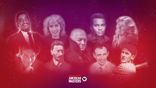 American Masters Receives 75th Emmy Award Nomination