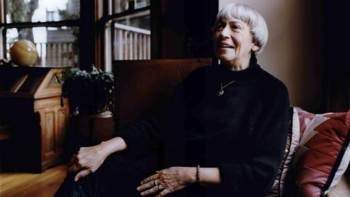 Worlds of Ursula K. Le Guin Preview