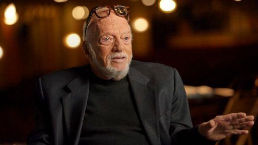 In Memoriam: Harold Prince